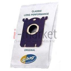 Worki do odkurzacza ELECTROLUX E201B S-Bag Long Performence