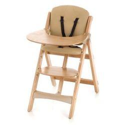 JANE Krzesełko do karmienia Twig Cream