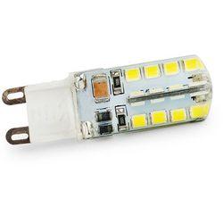 Żarówka LED G9 4W Lumenix