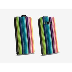 Flip Fantastic - Samsung Galaxy A3 - futerał na telefon - sznurowadła