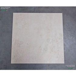 BETON - Gesso KREM 60x60 Ceramika Gres