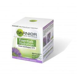 Essentials Hydration krem na dzień Skóra Normalna i Mieszana 50ml
