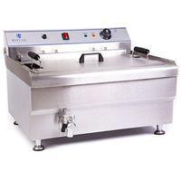 Frytownica / smażalnik / patelnia do pączków z półką, 30L, 9000W