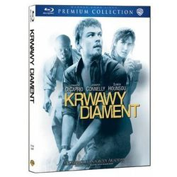 Krwawy diament (bd) premium collection (Płyta BluRay)