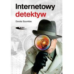 Internetowy detektyw (opr. miękka)
