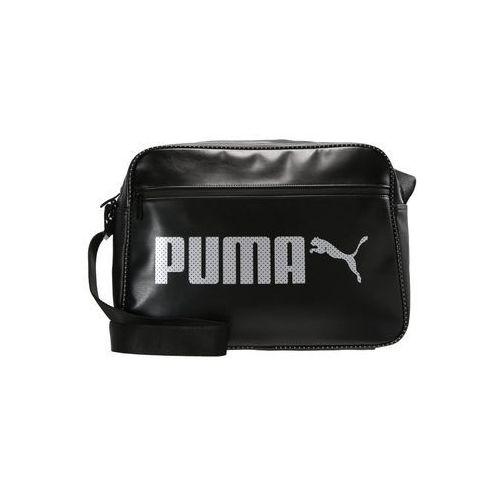 66ff81ea Puma CAMPUS REPORTER Torba na ramię black - porównaj zanim kupisz