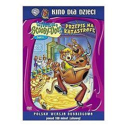 Co nowego u Scooby-Doo - Przepis na katastrofę - Cz. 6