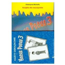 Hocus Pocus 3 Książka dla nauczyciela
