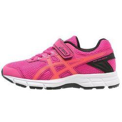 ASICS PRE GALAXY 9 Obuwie do biegania treningowe sport pink/flash coral/black