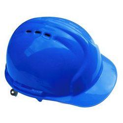 Hełm ochronny JSP MK7 niebieski