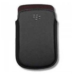 Futerał Blackberry HDW-38844-001 9900 9930 czarny bulk