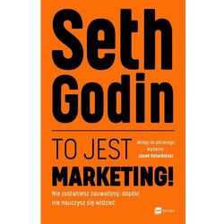 To jest marketing! - Seth Godin - ebook