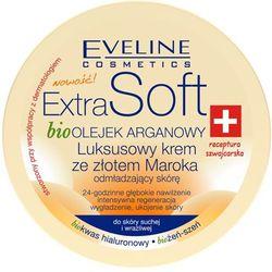 EVELINE EXTRA SOFT bioOLEJEK ARGANOWY