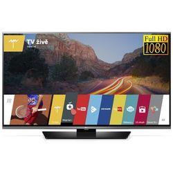 TV LED LG 55LF630