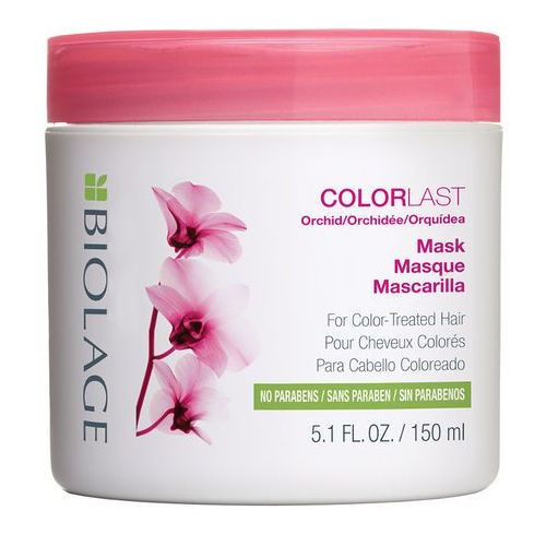 Matrix Biolage Color Last - Maska do włosów farbowanych 150ml