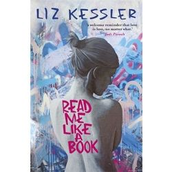 Read Me Like A Book Kessler, Liz