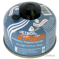 Kartusz gazowy 100g JetBoil Jetpower