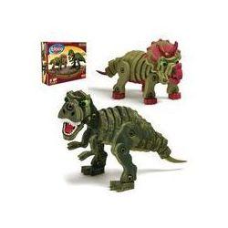 Bloco Dinozaury