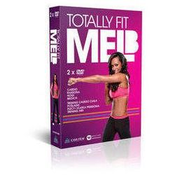 Mel B Totally Fit 2x DVD (Płyta DVD)