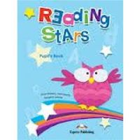 Reading Stars. Podręcznik + CD (opr. miękka)