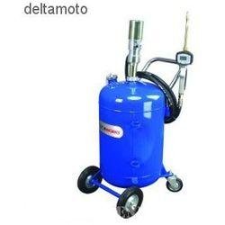 Pompa do dozowania oleju ze zbiornikiem