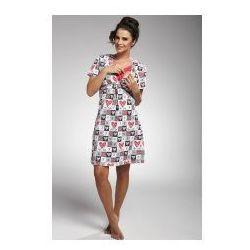 7ec9388c05de06 koszule damskie flanelowe w kategorii Koszule nocne - porównaj zanim ...