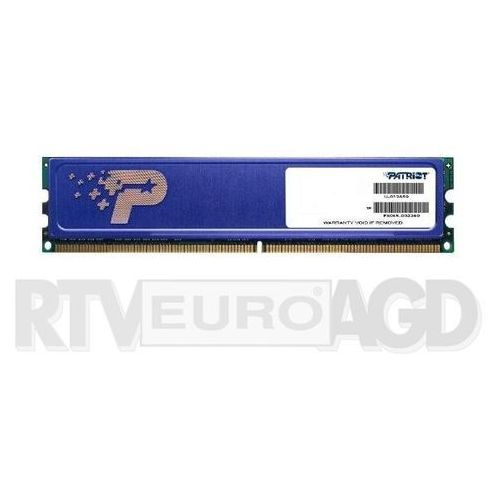 Patriot Signature Line DDR3 4GB 1333 CL9