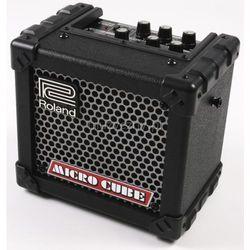 ROLAND Micro Cube - wzmacniacz gitarowy