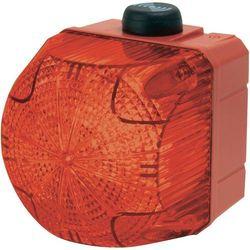 Element sygnalizacyjny LED z syreną Auer Signalgeraete QSS 876162405 Czerwony Stopień ochrony IP66