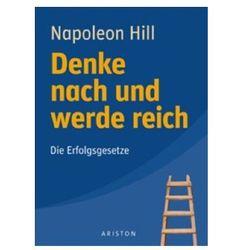 Denke nach und werde reich (opr. broszurowa)