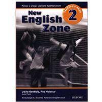 New English Zone 2 Książka Nauczyciela (opr. miękka)