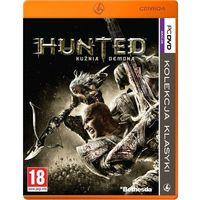 Hunted Kuźnia Demona (PC)