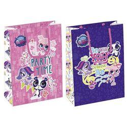 Starpak, Littlest Pet Shop, torebka prezentowa T5, 17,5x23x10 cm Darmowa dostawa do sklepów SMYK