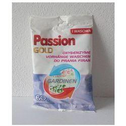 Passion Gardinen do firan proszek 60g folia