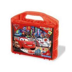 Clementoni Klocki 12 - Disney Cars 41160
