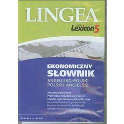 Ekonomiczny słownik angielsko-polski polsko-angielski (CD ROM) (opr. miękka)