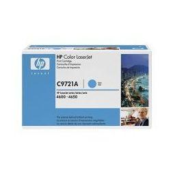 Oryginał Toner HP 641A do Color LaserJet 4600/4650 | 8 000 str. | cyan