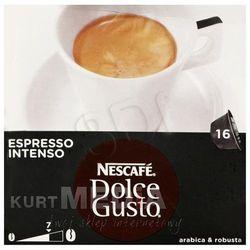 Kawa NESCAFE Espresso Intenso 16szt w opak)