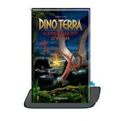 Dino Terra - Flammen über dem Dino-Park
