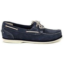Buty żeglarskie Timberland BOAT TAN
