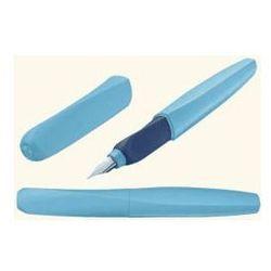 Pióro wieczne Twist P457 niebieskie