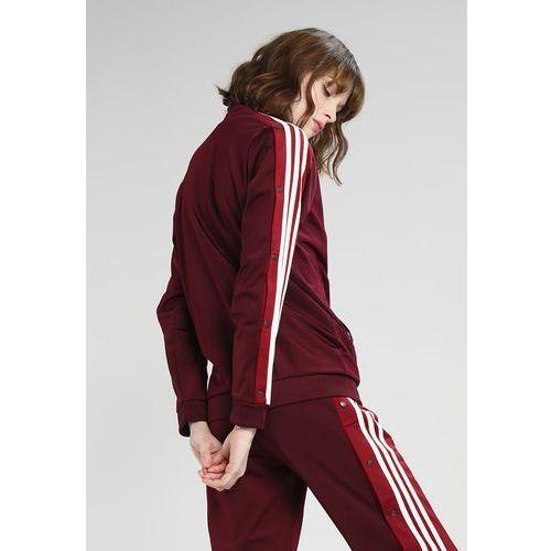 adidas Originals ADIBREAK Kurtka sportowa maroon