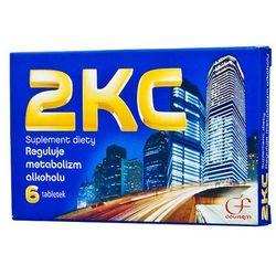 2KC 6 tabletek