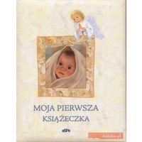 Moja pierwsza książeczka (opr. twarda)