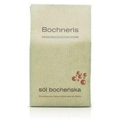 Sól Bochneris 0,6kg - SÓL BOCHEŃSKA