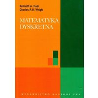 Matematyka dyskretna (opr. miękka)