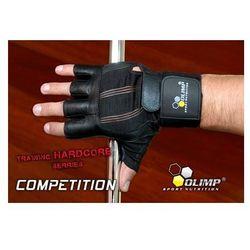 Olimp - Rękawice treningowe COMPETITION WRIST WRAP