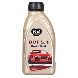 K2 DOT 5.1 Płyn hamulcowy 500ml