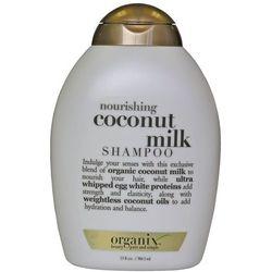 Kokos szampon odżywczy z mleczkiem kokosowym 385ml