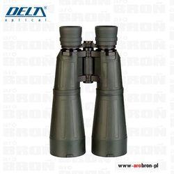 Lornetka Delta Optical Hunter 9x63 dla myśliwych i przyrodników